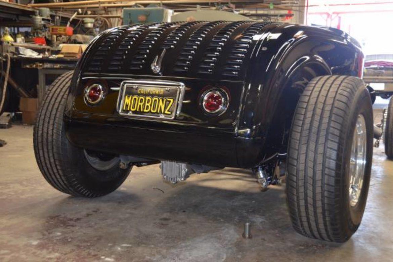 1932 Ford Morbonz - Hot Rods & Custom Stuff Inc